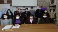 Bizler İstanbul Sözleşmesinden çekilmeyi reddediyoruz!