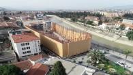 Başkan Savaş: Kent Meydanı Antakya'ya çok yakışacak!