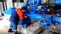 HAT SU: Mazmanlı'da sık sık arızalanan pompalar yenilendi