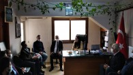 Milletvekili Çelik ve Başkan Yılmaz Derici Esnafı ile Bir Araya Geldi