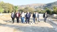 Antakya Belediye Başkanı İzzettin Yılmaz; Antakya için daha yapacağımız çok iş var!