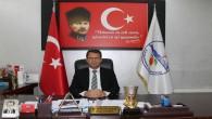 Samandağ Belediye Başkanı Av. Refik Eryılmaz'ın 18 Mart Çanakkale Zaferi Mesajı