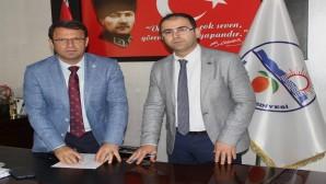 Samandağ Belediyesi Sosyal Denge Sözleşmesini İmzaladı