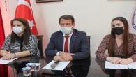 Samandağ Belediyesi Mart Ayı Olağan Meclis Toplantısını  Gerçekleştirdi