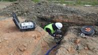 HAT SU: Samandağ'da Projenin 175 kilometrelik kısmı tamamlandı