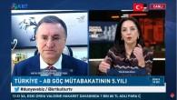 Başkan Savaş: Ankara'dan destek bekledik, ama o desek gelmedi!