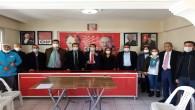 CHP Milletvekili Serkan Topal'dan  Reyhanlı ve Kırıkhan ilçelerine ziyaret