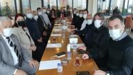 Türkiye Gazeteciler Federasyonu Başkanı Yılmaz Karaca: Basın Kartları mağduriyeti giderilmeli!