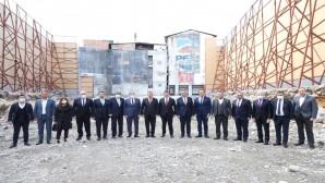 CHP'li seyit Torun: Hatay Büyükşehir Belediyesi Rantı değil, Halkı ön planda tuttu