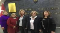 Kadriye Umaroğlu: Kadının toplumdaki yeri ve önemi konusunda hâlâ birtakım sorunların yaşandığını görmekteyiz!