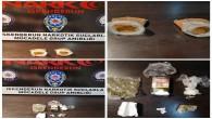 İskenderun'da uyuşturucu satıcılarına yine operasyon: 38 gözaltı