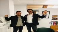 OPR. DR. TARIK IŞIK VE EKİBİ ÖZEL SAMANDAĞ DENİZ HASTANESİ'NDE!