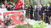 Çanakkale Deniz Zaferinin 106. Yıl Dönümünde Şehitlerimiz Saygı ile Anıldı