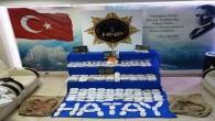 Kırıkhan ilçesinde 66 bin 864 captagon habı yakalandı