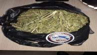 Dörtyol ilçesinde 510 gram esrar yakalandı