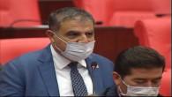 CHP'li Güzelmansur: İnsanlarımız artık Samandağ-Antakya yolunda trafik kazalarında ölmesin