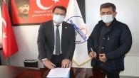 Samandağ Belediyesi'nde Toplu İş Sözleşmesi İmzalandı