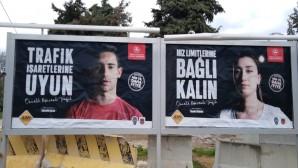 Jandarma'dan Trafik Medya Yüzleri Kampanyası