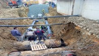 HAT SU: 10 Bin tonluk depoda bağlantılar tamamlandı