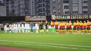 Hatayspor'dan Galatasaray'a Ağır Darbe Hatayspor 3-0 Galatasaray