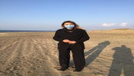 Arsuz'da ormanın traşlanması CİMER'e şikayet konusu oldu