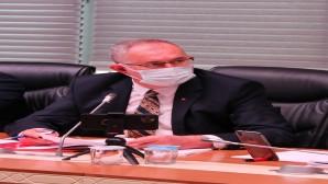 Atila Sertel: Zafer Havalimanı İstanbul ve Esenboğa'nın gelirlerini yutuyor