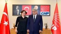 CHP İl Başkanı Parlar İstanbul'da