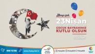 Başkan Lütfü Savaş: Atamızın açtığı yolda yürüyen Türk Çocukları ve Gençleri bugün salgına çare olmak için canhıraş çalışmaktadır!