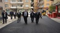 Başkan İzzetin Yılmaz: Söz verdiğimiz gibi, Şehrimizi asfaltla buluşturmaya devam ediyoruz!