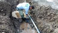 HAT SU: Erzin'de içme suyunu koruma çalışmaları sürüyor