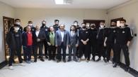 Hatay Büyükşehir Belediyespor gözünü Efeler ligine dikti