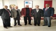 Kanaat önderleri  Mübarek Ramazan öncesinde bir araya geldi