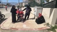Hatay Büyükşehir Belediyesi Zabıtası Dilencilere geçit vermiyor