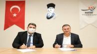 Hatay Büyükşehir Blediyesi Personeline Arsuz'daki işletmelerden indirim!