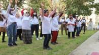 Hatay Büyükşehir Belediyesi ve EXPO Hatay ekipleri Otizmli öğrencilerin yanında
