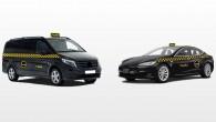Hatay Büyükşehir Belediyesi, Sarı taksilerin yanında daha konforlu Siyah Taksiler getiriyor