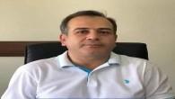 Hatay Barosu'nda yeni Başkan Cihat Açıkalın
