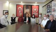 İncirlik ve Kürecik Üssü Türk Silahlı Kuvvetleri'nin kontrolüne verilsin!
