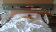 Lösemi Hastası Mira Bebek yardım bekliyor