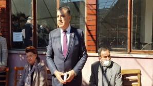 CHP Milletvekili Mehmet Güzelmansur: Kripto Para Borsası Meclis tarafından araştırılsın