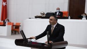 MHP Hatay Milletvekili Lütfi Kaşıkçı: Akçay Halkı yeni bir maden ocağı istemiyor!
