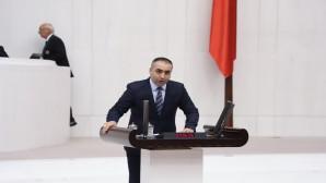 MHP'li Kaşıkçı:  İlk Kurşun'un Dörtyol'da Atıldığı'' bilgisinin yer alacağı cevabı tarafımıza ulaşmıştır!