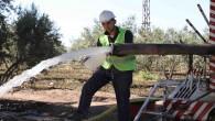 HAT SU: Reyhanlı ilçe Merkezine yeni su kaynağı