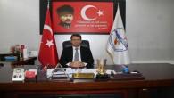 Samandağ Belediye Başkanı Refik Eryılmaz'ın Bayram Mesajı