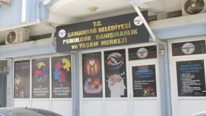 Samandağ Belediyesi'nin Psikolojik Danışmanlık ve Yaşam Merkezi hizmete başladı