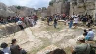 Samandağ'ın  RES  mücadelesi sürüyor