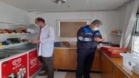 Samandağ Belediyesi Zabıta Müdürlüğü'nden Dinamik Denetim Uygulaması