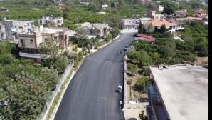Samandağ Belediyesi, Adana sokaktaki çalışmalarını tamamladı