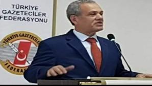 Anadolu Basını Kimliğine, Mesleğine ve geleceğine sahip çıkmalıdır!