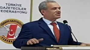 TGF Başkanı Karaca Anadolu'daki Gazete sahiplerine seslendi: Kimliğinize, mesleğinize ve geleceğinize sahip çıkın!
